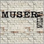 Muservation Logo